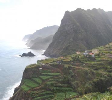 Jeep Safari zur Nordküste von Madeira