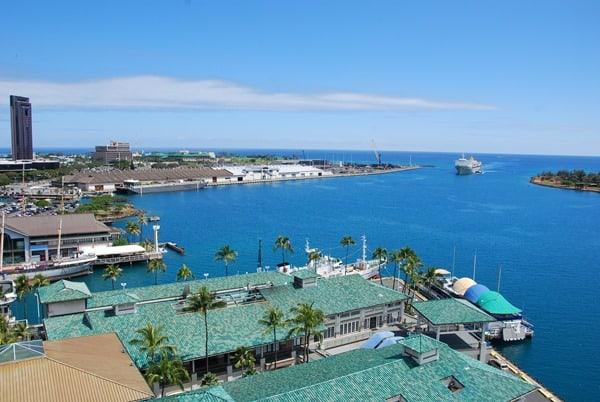 Wie spät ist es jetzt in Honolulu?