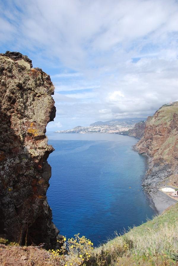 11-Blick-auf-Funchal-Madeira