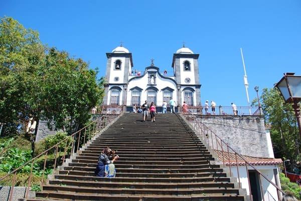 12-Kirche-Liebe-Frau-von-Monte-Funchal-Madeira
