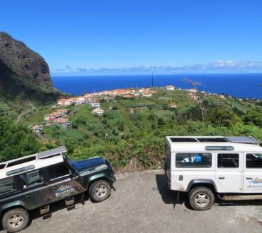 Wandern & Wellness auf Madeira – Teil 2