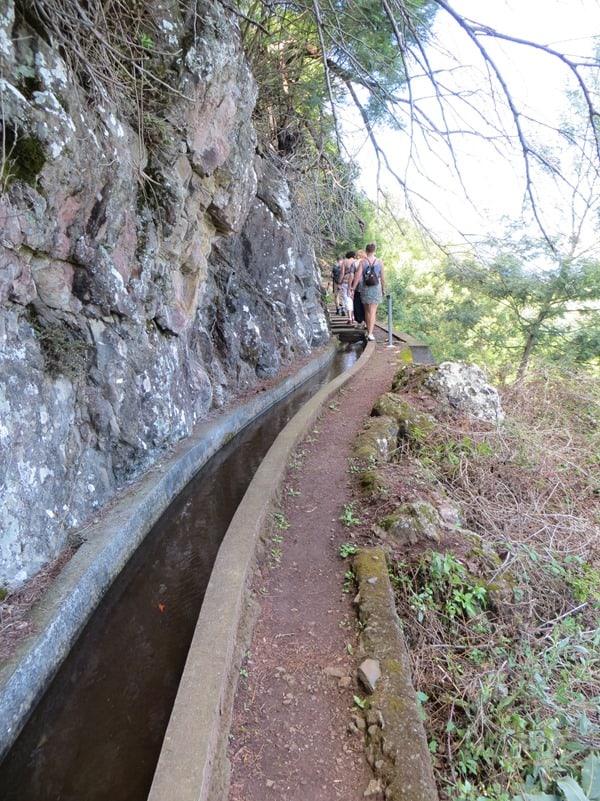13-Levada-Wanderung-Madeira