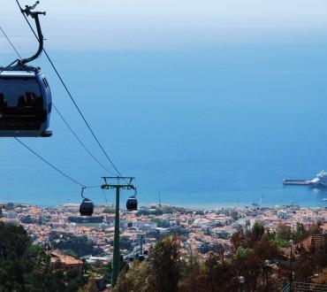 Wandern & Wellness auf Madeira – Teil 1