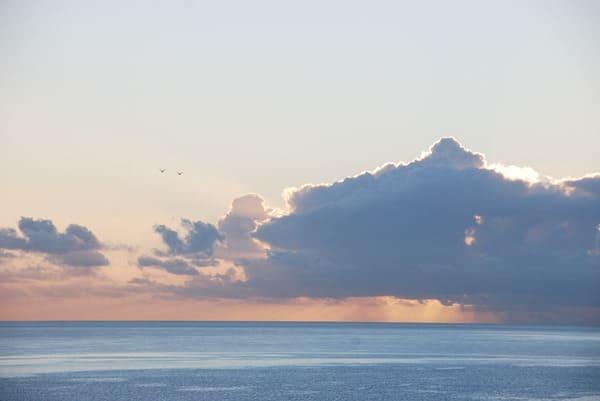 96-Sonnenaufgang-Madeira