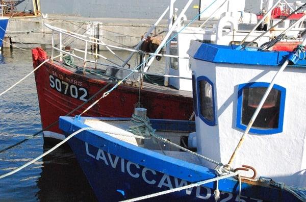 Ireland-Wicklow-Harbour