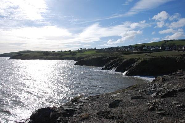Wicklow-Ireland-CastleField