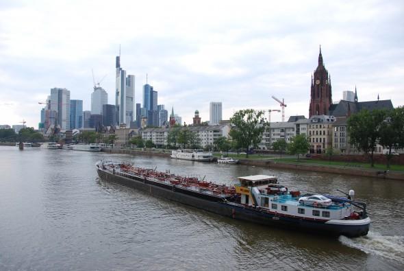 Wie Blogger in Frankfurt das Bloggen lernen… Teil 1 (gesponsert)