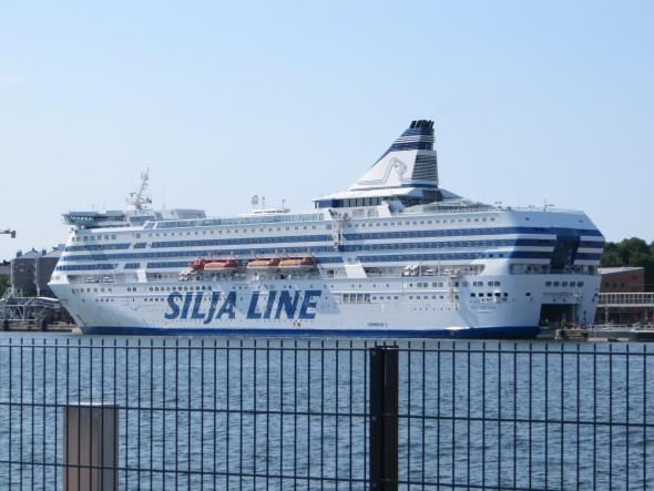 Kreuzfahrt mal anders: Ostsee mit der Tallink Silja Line – Tag 2 von 4