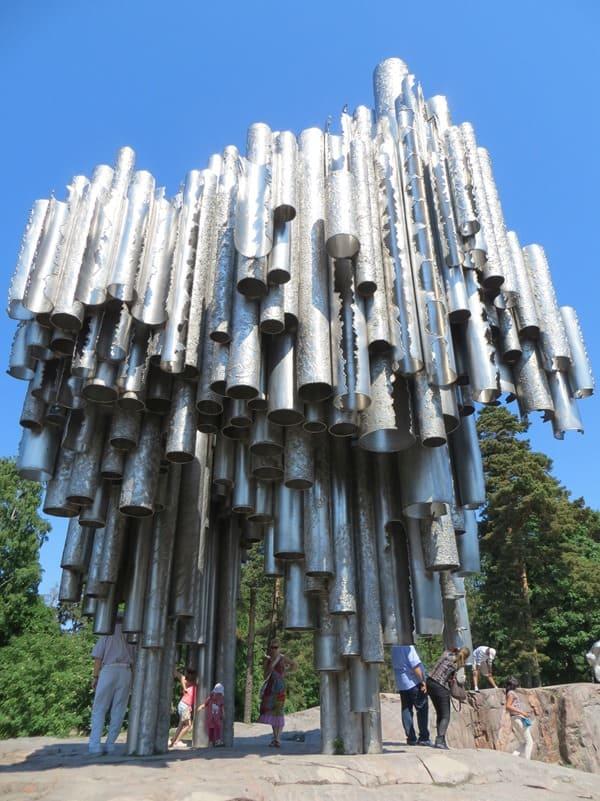 19-Sibelius-Monument-Helsinki