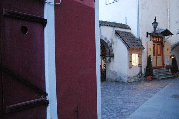 30-Tallinn-Gasse