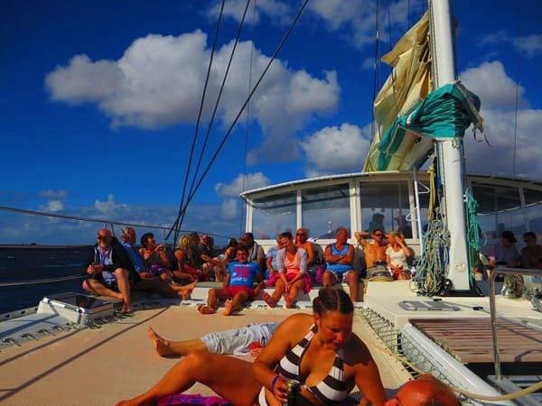 04_Relaxen-in-der-Sonne-Katamaran-Lanzarote