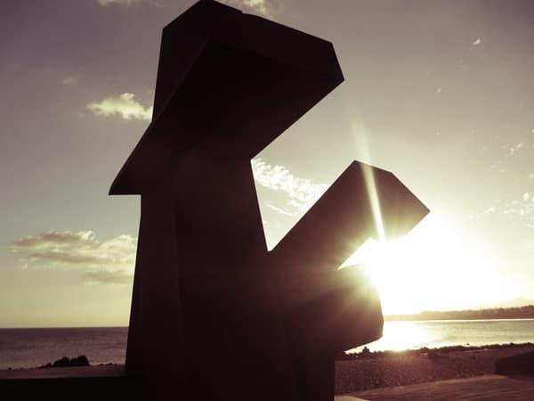 13_Kunstwerk-auf-Lanzarote