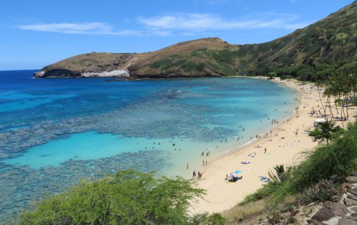 hanauma bay oahu hawaii 1