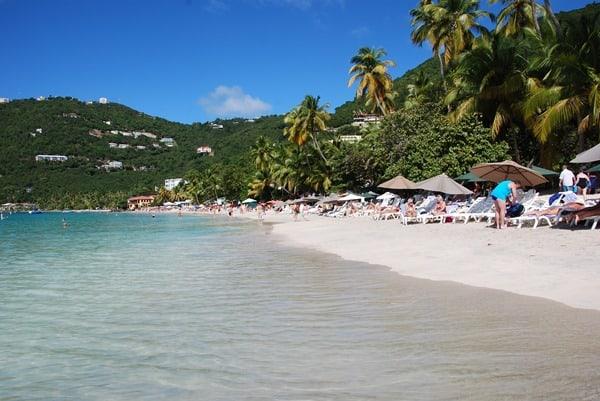 Highlights Einer Kreuzfahrt Weihnachten In Der Karibik