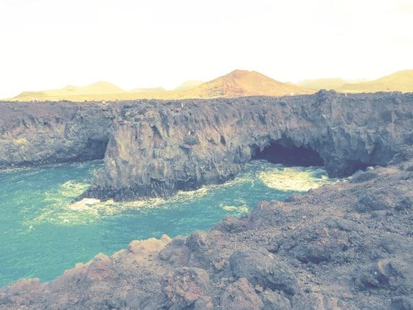 20_Los_Hervideros-Lanzarote-Kanarische-Inseln