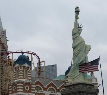 Las Vegas an einem (Geburts)Tag – Teil 1