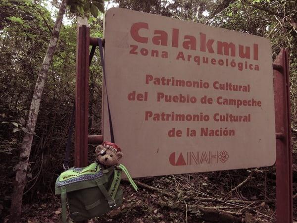 08_Maya-Ruine-Calakmul-Mexiko-Archaeolgische-Zone