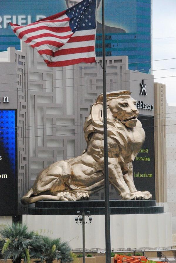12_MGM-Grand-Casino-Lion