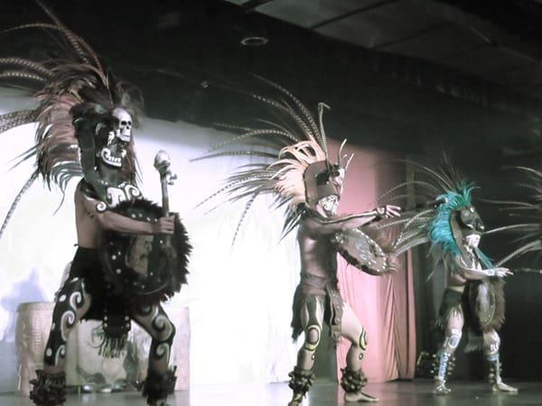 12_Maya-Show-Hotel-The-Reef-Playacar-Mexico-Yucatan-PlayaDelCarmen
