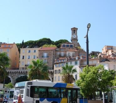 Frankreich: Wer Cannes der Cannes!