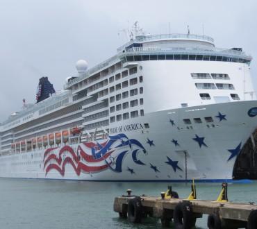 Hawaii: Inselhüpfen mit der NCL Pride of America – von Oahu nach Maui