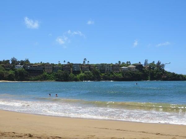05_Kalapaki-Shoreline-Nawiliwili-Hawaii-Kauai-Strand
