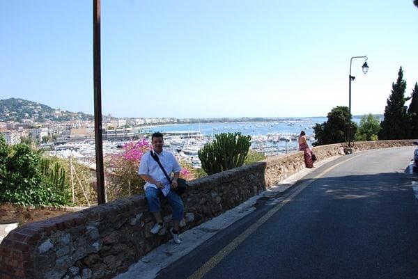 09_Reiseblogger-Daniel-Dorfer-in-Cannes-Frankreich