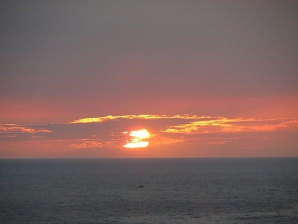 10_Sonnenuntergang-Hawaii-NCL-Pride-of-America