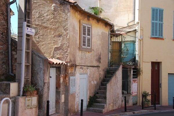 12_Cannes-Frankreich-Gassen