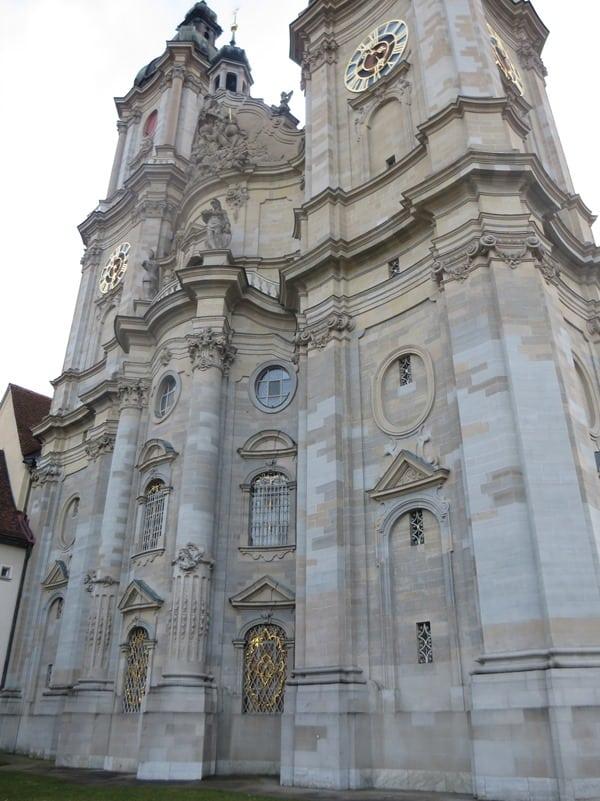 13_Fuerstabtei-Kathedrale-St.Gallen-Schweiz