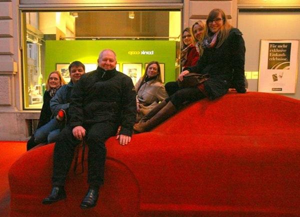 29_Reiseblogger-und-Journalisten-Roter-Platz-St.Gallen-Schweiz