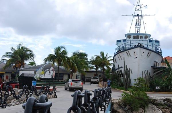 01_Bon-Bini-Curacao-Sea-Aquarium