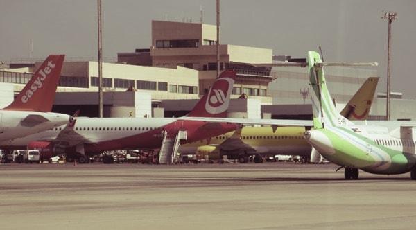02_Flughafen-Las-Palmas-Gran-Canaria-Kanaren-Drehkreuz