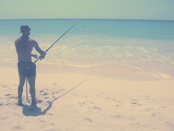 10_Angler-angeln-fischen-Strand-Boa-Vista-Kapverden