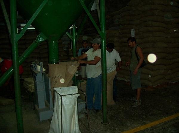 14_San-Pedro-Sula-Kaffeefabrik-Honduras