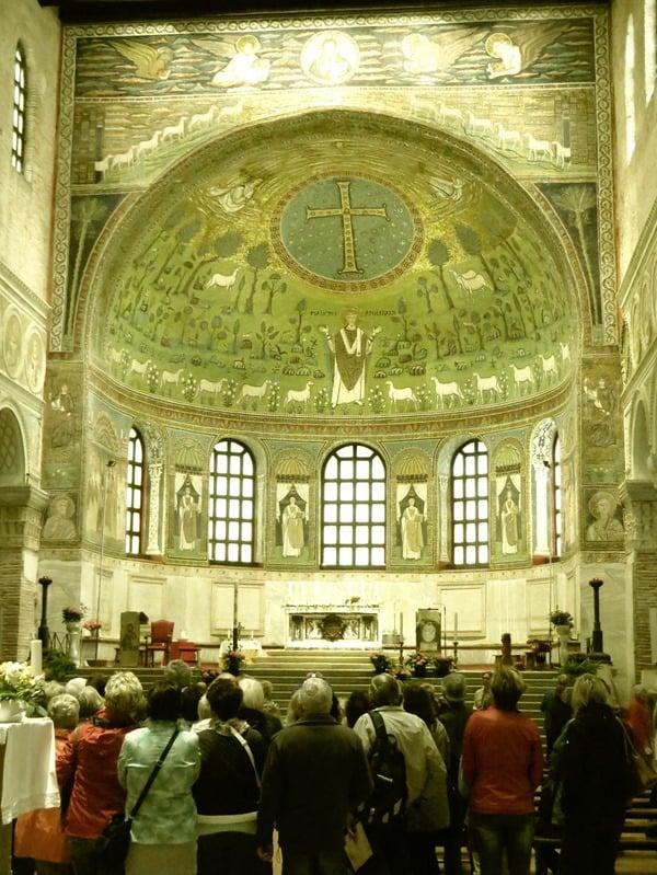 02_Mosaik-Basilica-Sant'Apollinar-in-Classe-Italien