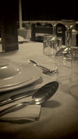 05_Restaurante-Fon-Banana-Tisch-Kapverdischer-Abend-Boa-Vista