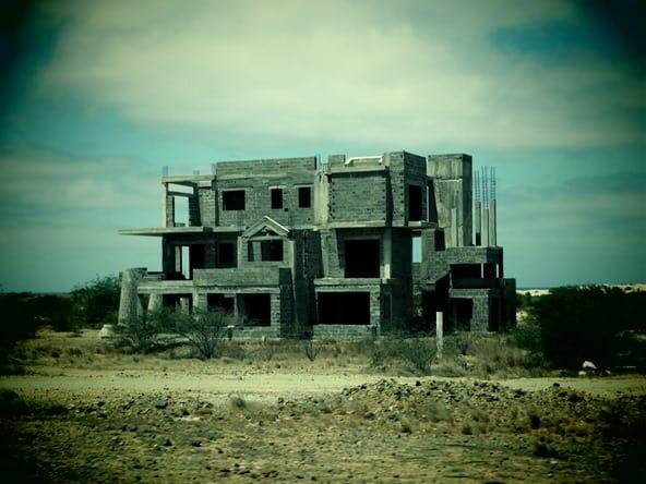 08_Neues-Haus-Ruine-Boa-Vista-Kapverden