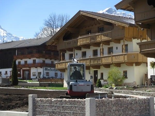 17_Baustelle-Gaestehaus-Pertisau-Achensee-Tirol-Oesterreich