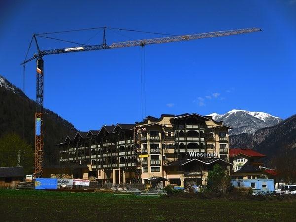 18_Baustelle-Hotel-Wiesenhof-Pertisau-Achensee-Tirol-Oesterrich