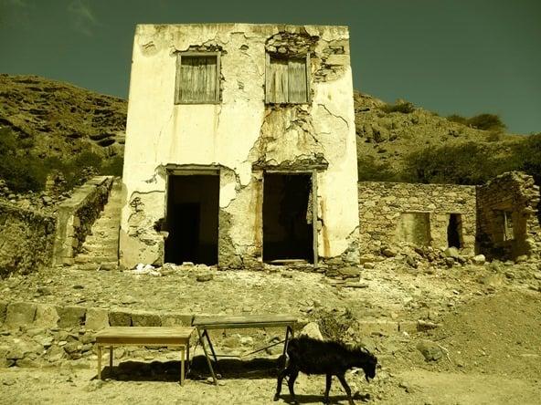19_Ruine-Ziege-Velha-Boa-Vista-Kapverden