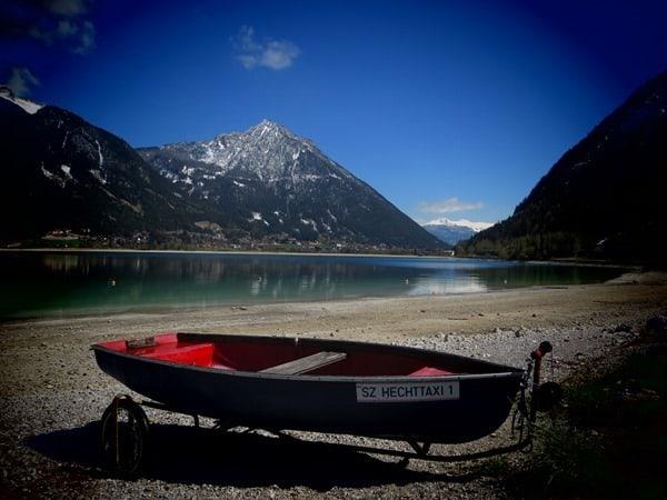 21_Fischerboot-Hechttaxi-Achensee-Tirol-Oesterreich