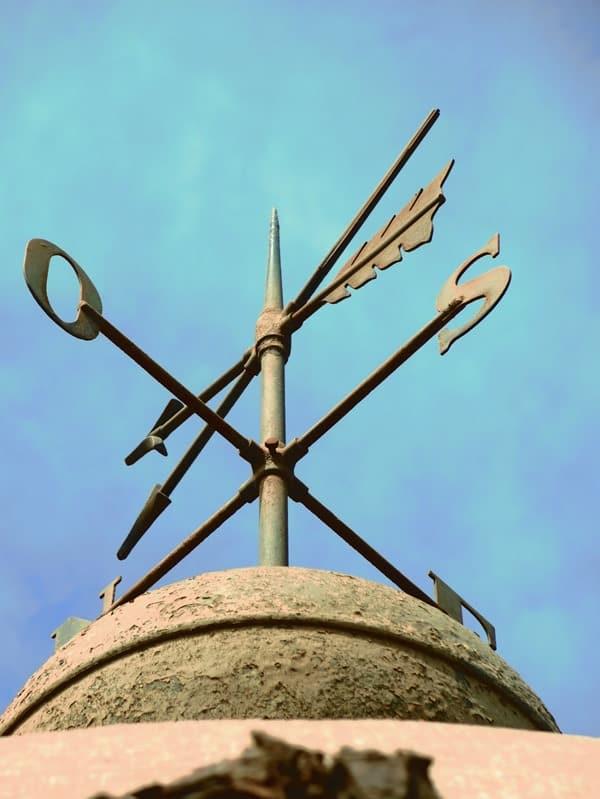 46_Windanzeiger-Leuchtturm-Osten-Boa-Vista-Kapverden