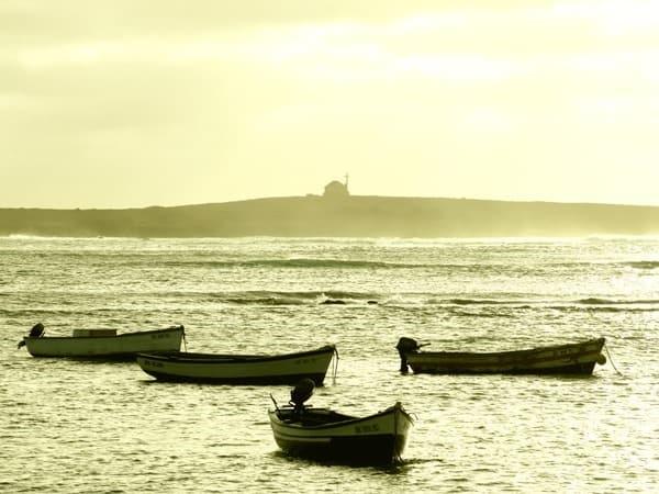 97_Sonnenuntergang-kleiner-Hafen-Sal-Rei-Boa-Vista-Kapverden