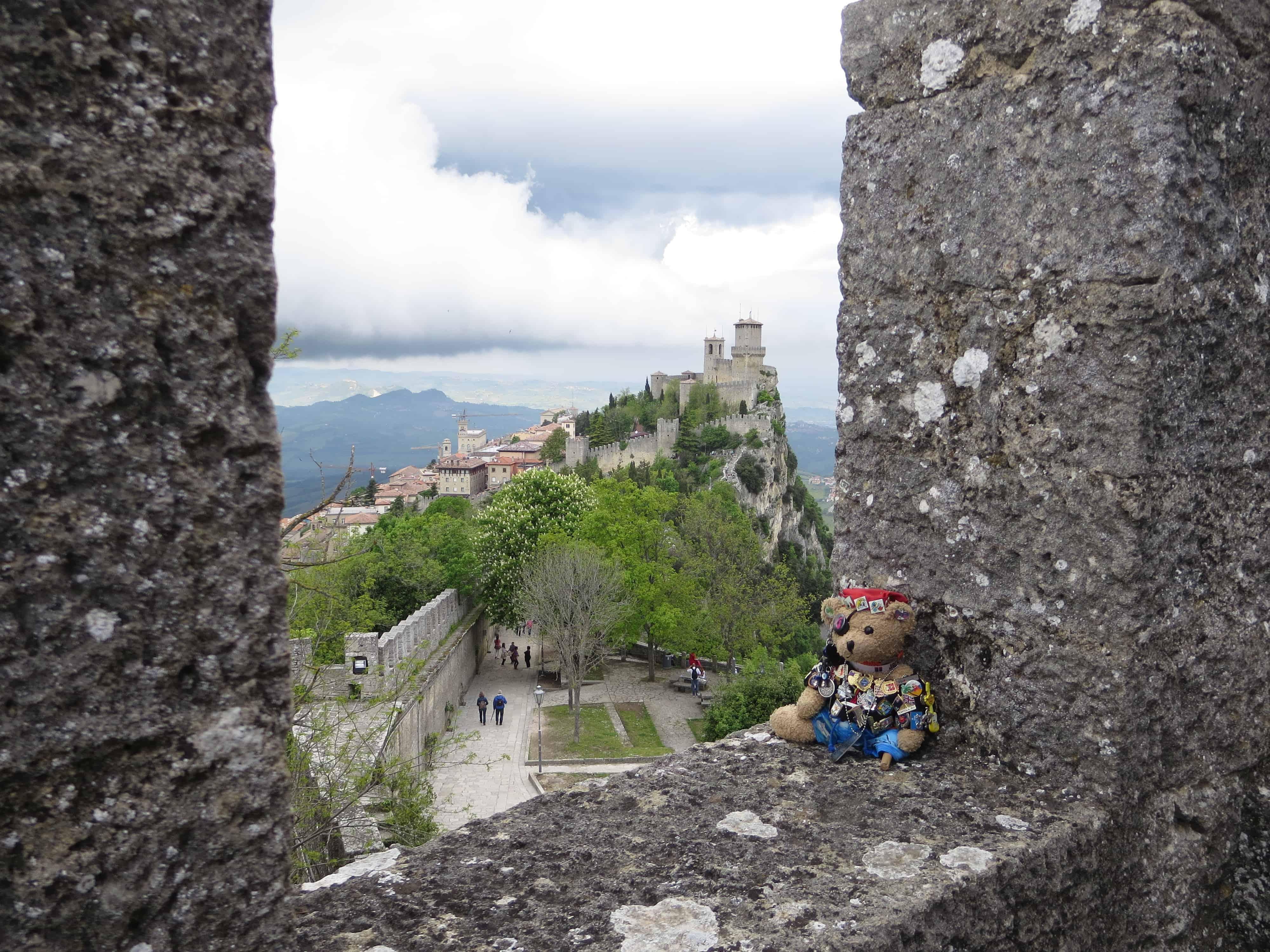 00_La-Rocca-o-Guaita-Prima-Torre-San-Marino-Italien