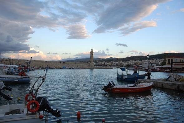 6 Tipps für den perfekten Tag in Rethymno auf Kreta