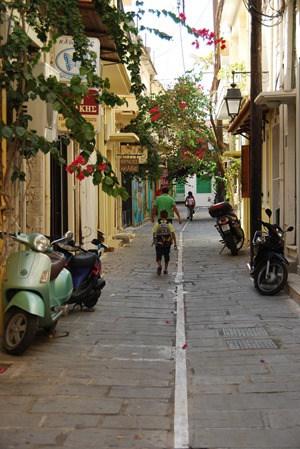 05_Altstadt-Rethymno-Kreta-Griechenland