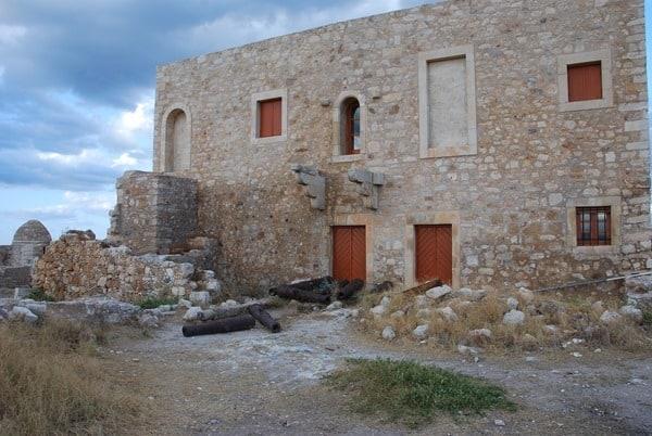 10_Kanonen-Fortezza-von-Rethymno-Kreta-Griechenland