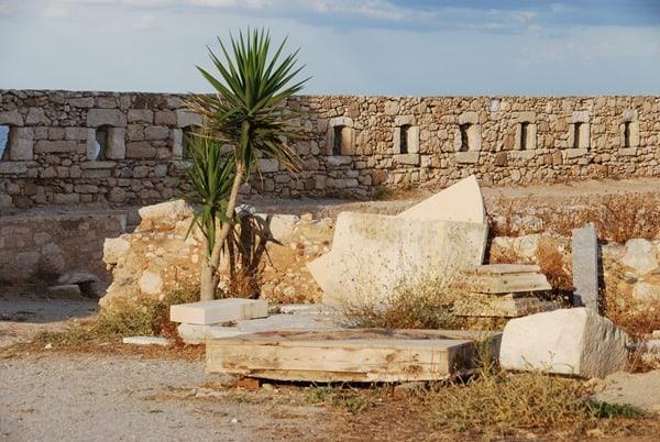 12_Ruinen-Fortezza-von-Rethymno-Kreta-Griechenland