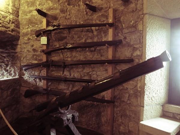 12_Schusswaffen-Museo-delle-Armi-Antiche-San-Marino
